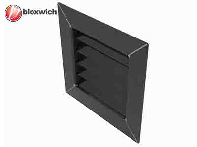 BCP1007 Louvred Container Vent