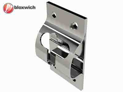 CAT121SS Standard Catch Plate With Spring